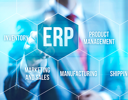 ERP User Email List