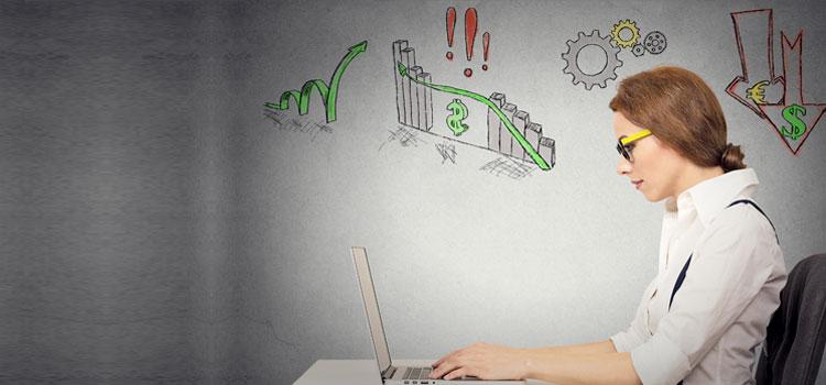 Finance Company Decision Makers Lists