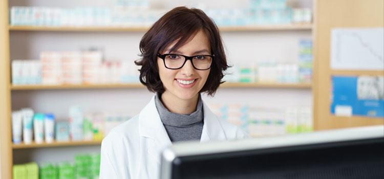 Pharmacist Database