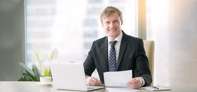 C Level Executives Mailing List