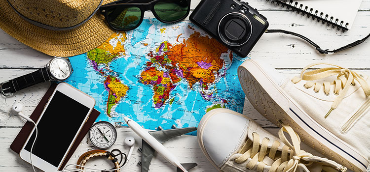 Travel Industry Email List