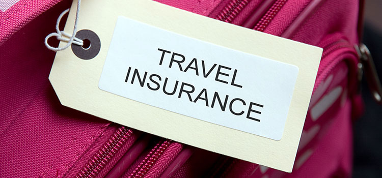 Travel Insurance Mailing List