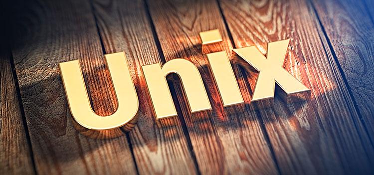 Unix Mailing List