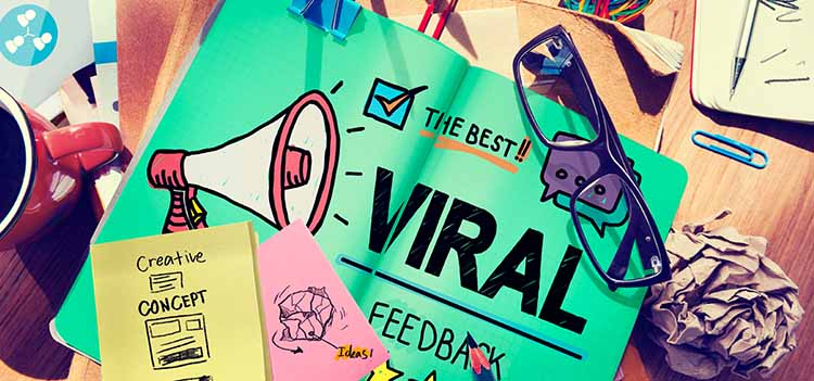 Viral Marketing Services