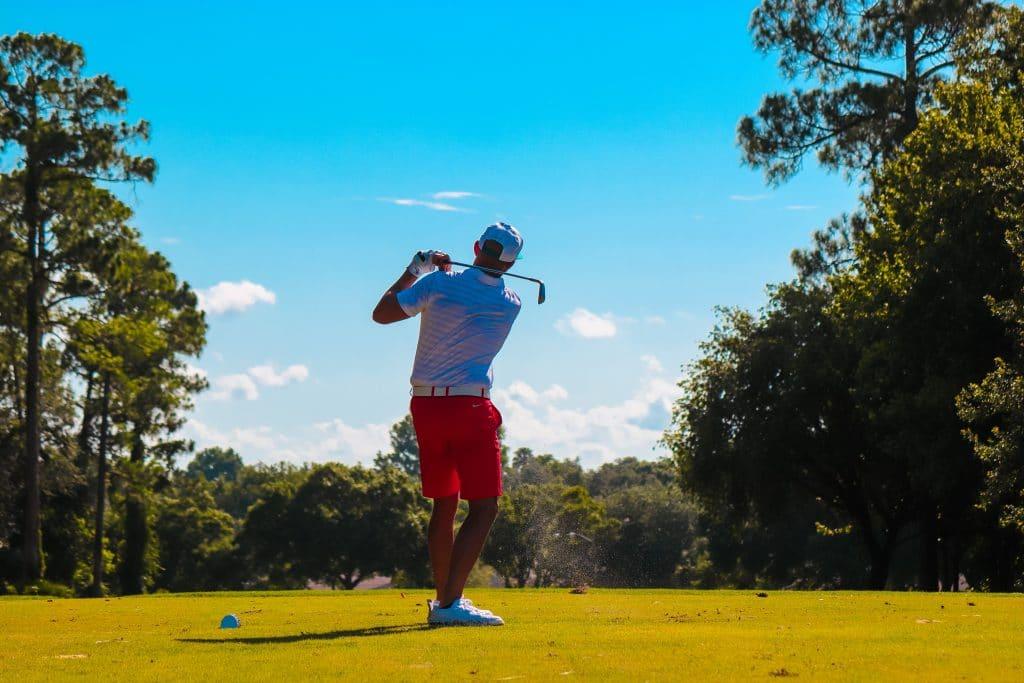 golfer Email List